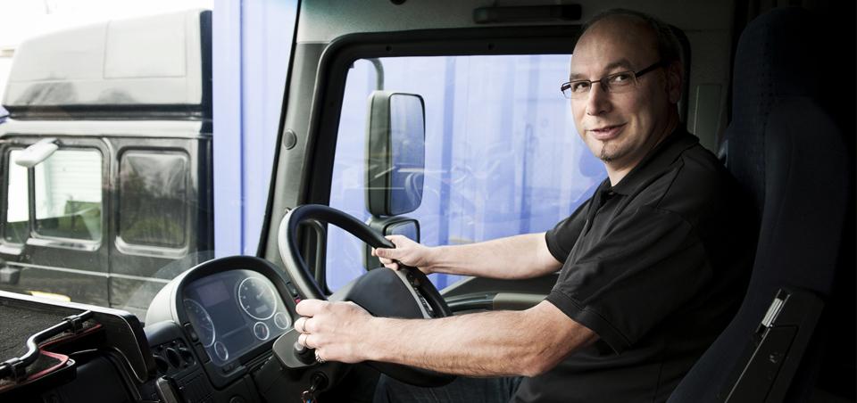 HGV Drivers